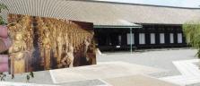 Sanjusangen-do Tempel: Im Innern fotografieren verboten
