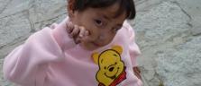 Ninas vierjähriges Patenkind Sonam