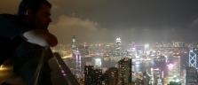 Ein geografischer und visueller Höhepunkt Hong Kongs: der Victoria Peak