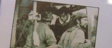 Das letzte Bild von Shimamoto, Huet, Burrows und Potter (Bild: Sergio Ortiz)